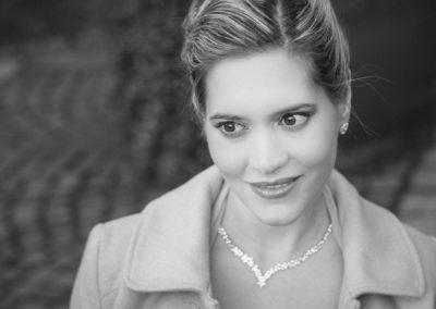 Portrait Isabelle