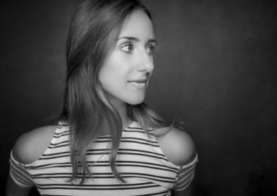 Portrait Xenia